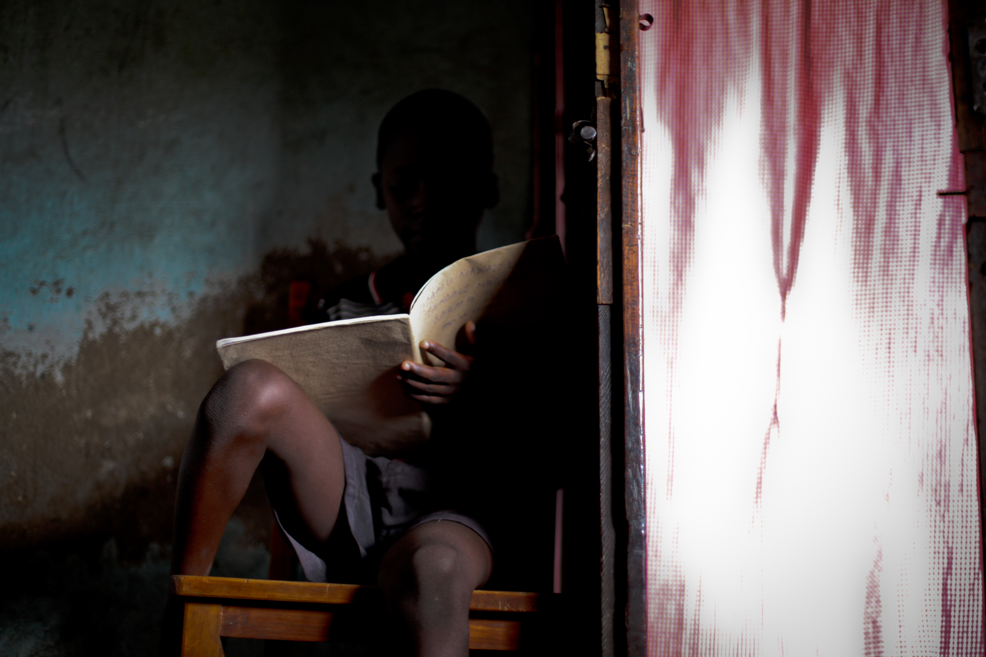 Tanzania snapshots © Helena Goldon